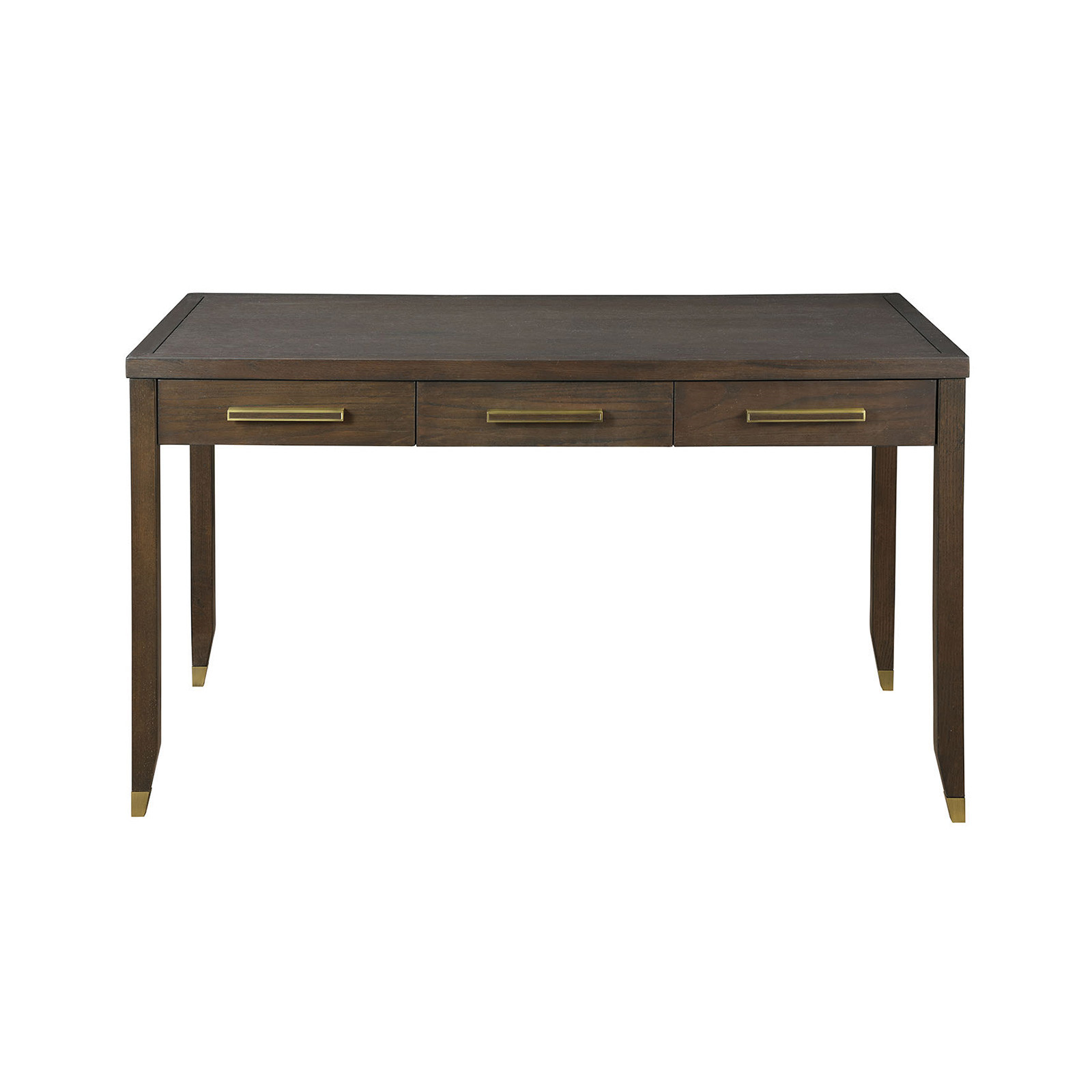 Drawers Writing Desk In Hotel Room Furniture Customized