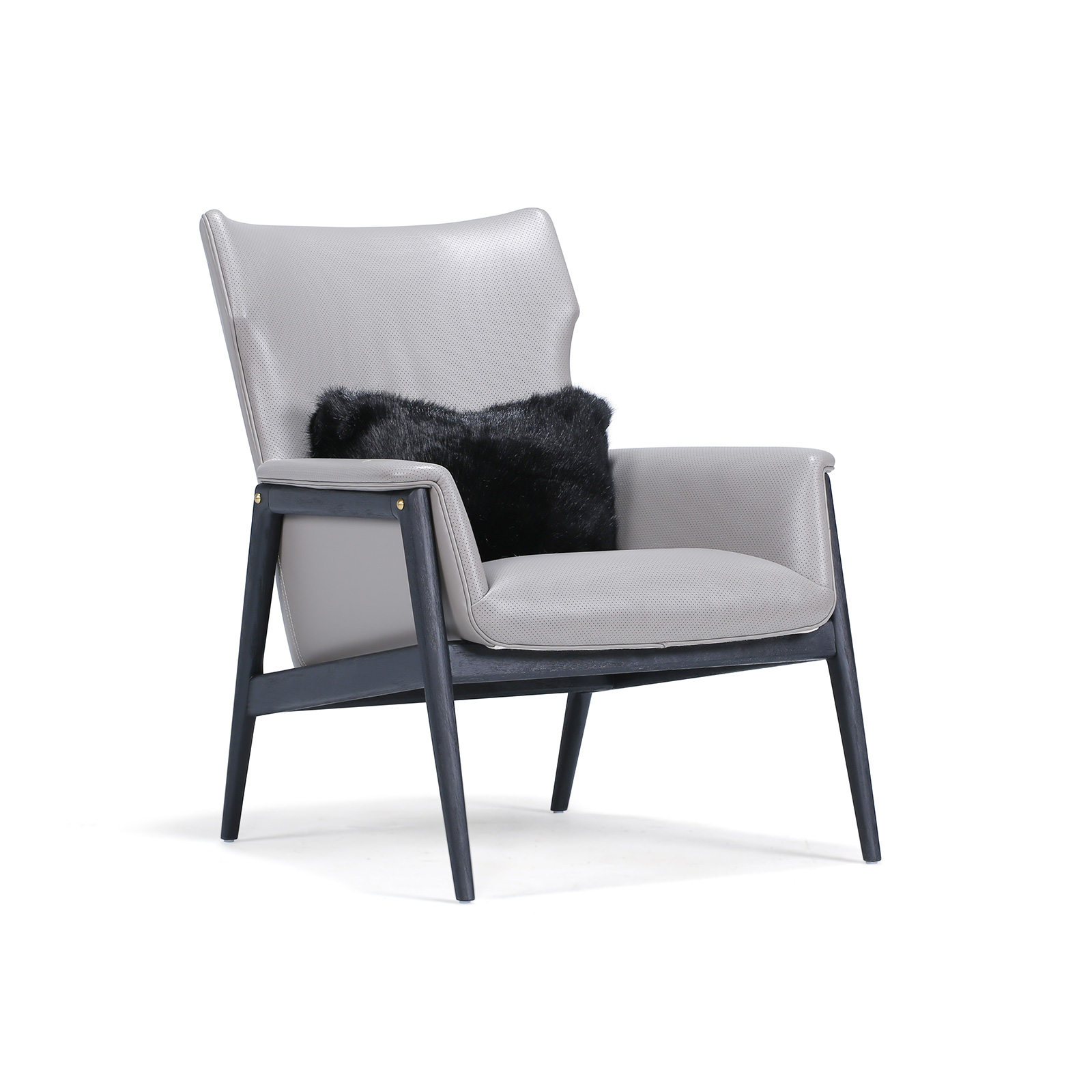 Lfda 017 Comfortable Accent Chairs Leisure Room Furniture