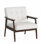 LFDA-004 Mid-Century Modern Club Chair